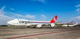 Cargolux Transports Artwork to Art Basel Fair