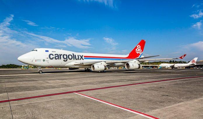 Cargolux Transports Artwork to Art Basel Fair