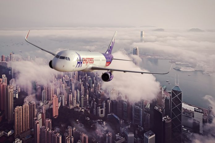 Cathay Pacific Completes Acquisition of HK Express
