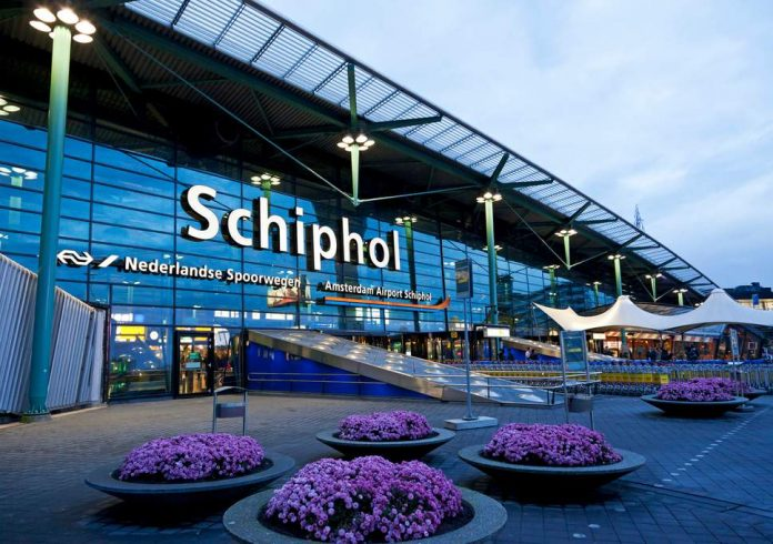Image result for amsterdam airport schiphol""