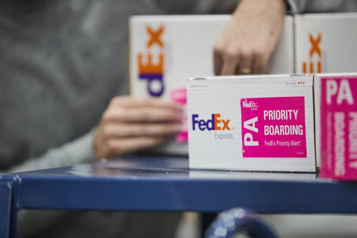 FedEx Express Strengthens Clinical Trial Logistics Services for Global Pharmaceutical Customers