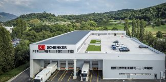 DB Schenker Opens Strategically-located Warehouse in Switzerland
