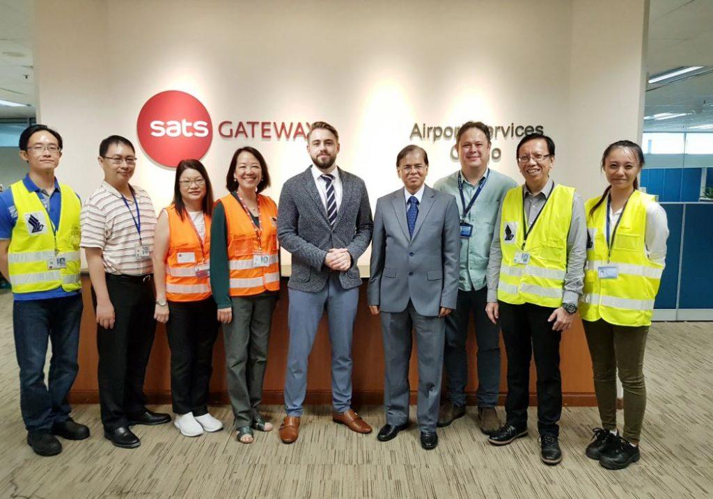 IATA to Improve Efficiency of Cargo Handling Audits