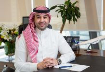 Saudia Cargo Sponsors Saudi International Golf Tournament, Omar Talal Hariri