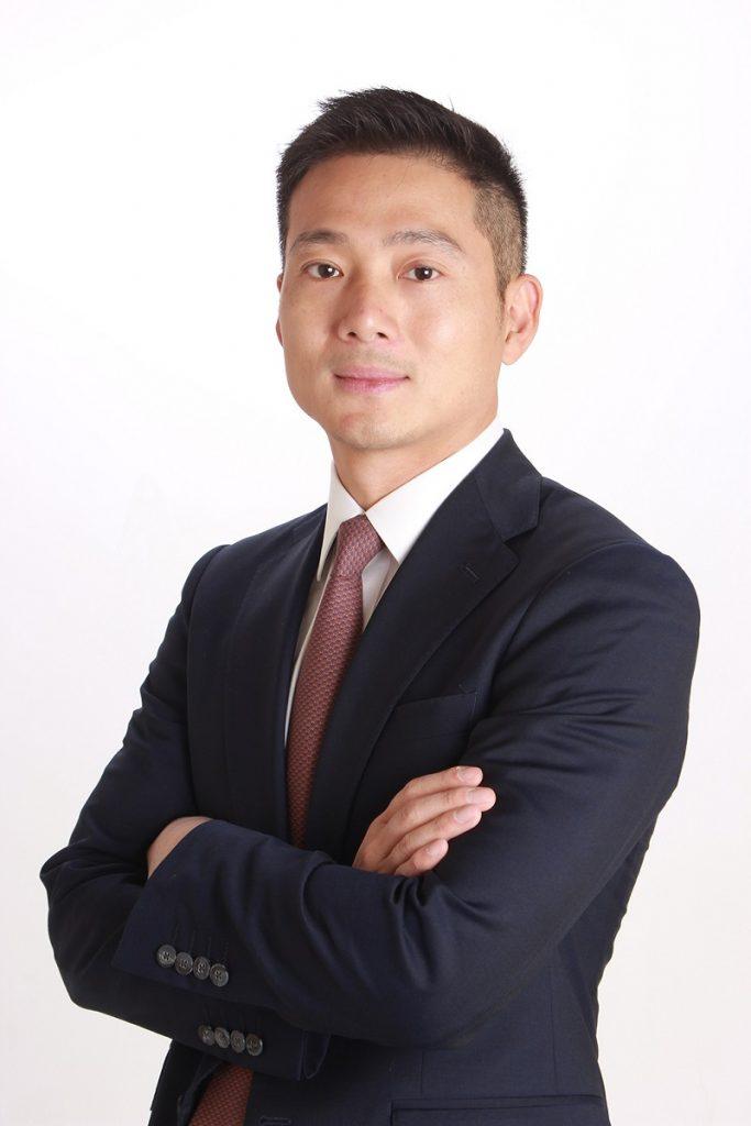Mr. Chris Zheng