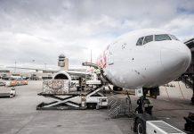 Swiss WorldCargo Boeing 777