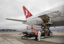 Turkish Cargo is Leading the Fight Against the Coronavirus Pandemic