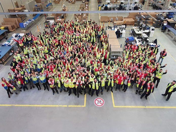 2020 CEVA Team - Airbus