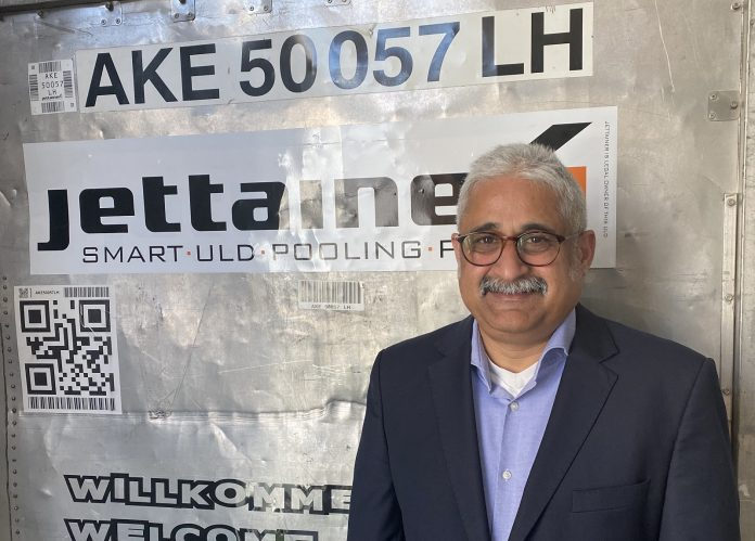 Since the beginning of March, Shailendar Kothari has been assigned as the new Managing Director of Jettainer Americas Inc.