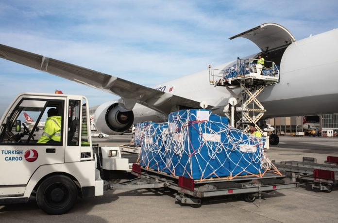 Turkish Cargo Continues to be the Business Partner of Trade amidst cornavirus