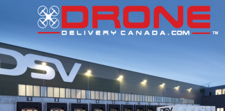 Drone Delivery Canada Announces Implementation Underway at DSV Canada Customer Project