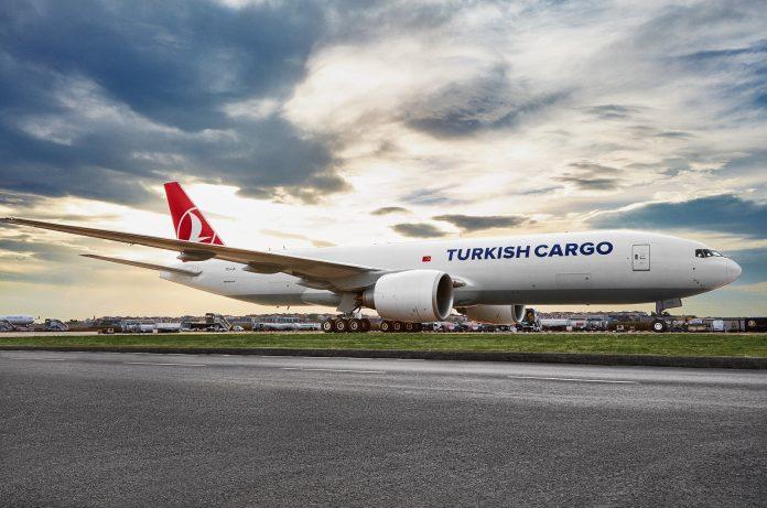 Turkish Cargo adds Ecuador to its cargo flight network