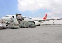 Turkish Cargo Starts Direct Flights to Linz, Austria