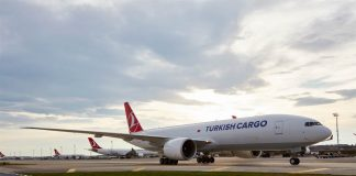 Air Cargo India Announces Turkish Cargo as the Fastest Growing Air Cargo Brand in 2020