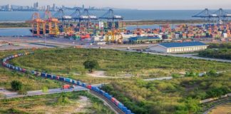 DSV Rail Promotes Service as Viable Option to Blank Sailings and Cancelled Flights from China