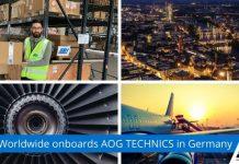 B&H Worldwide onboards AOG Technics in Germany