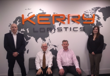 Kerry Logistics Moves into New London Heathrow Facility