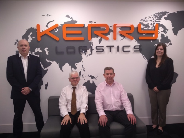 Kerry Logistics Moves into New London Heathrow Facility