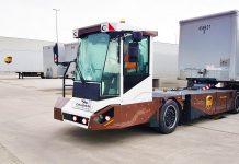 UPS to Test Autonomous-Enabled EV's at its London Hub