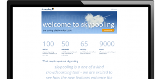 Skypooling Approaches Airlines to Report ULD Overstocks