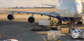 TIACA Urges Action for Air Cargo in Africa