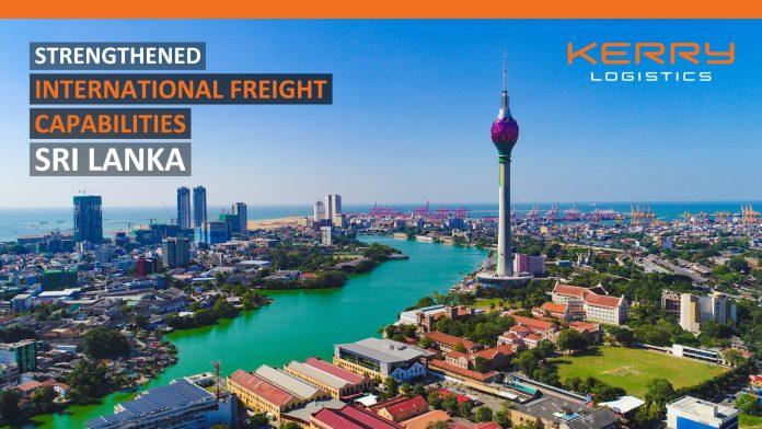 Kerry Logistics Forms New Joint Venture in Sri Lanka