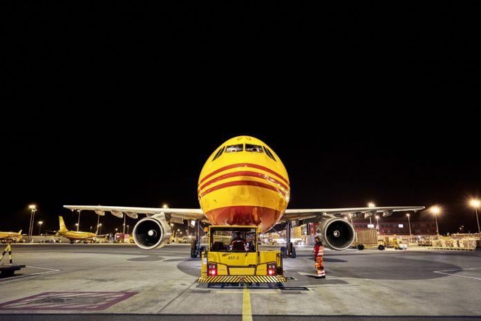DHL Global Forwarding Meets Dralia's High Value Perishables Exports