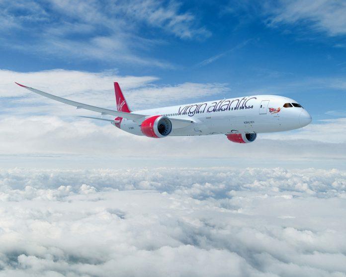 Virgin Atlantic Goes Cargo-only to Tel Aviv