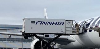 Finnair Adds Cargo Capacity by Removing Seats from Two A330 Wide-body Aircraft