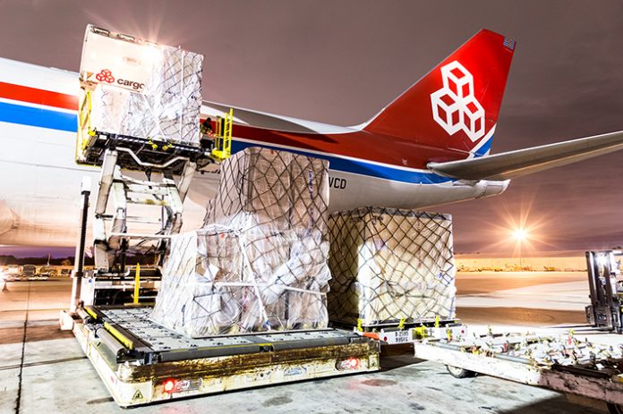 Cargolux and Unilode Further Extend Partnership