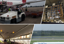 Bolloré Logistics India Successfully HandleBolloré Logistics India Successfully Handles a Charter from Mumbai to Yangon s a Charter from Mumbai to Yangon