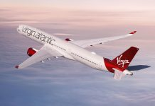 Virgin Atlantic increases cargo-only flights by over 33% in June