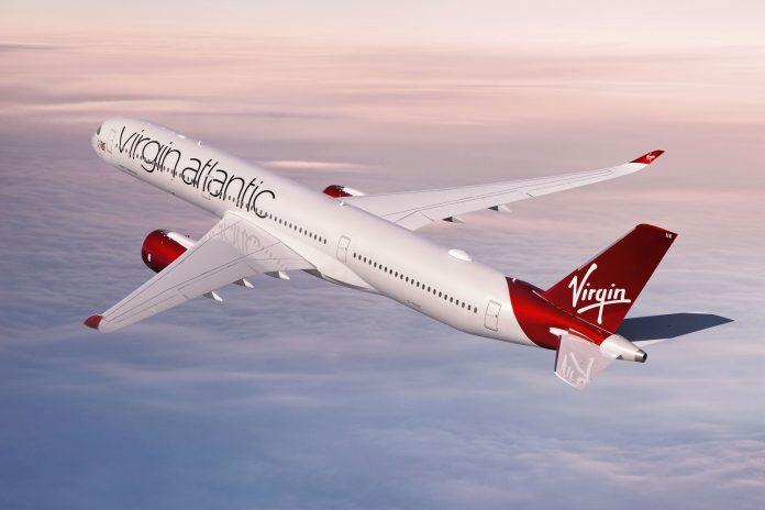 Virgin Atlantic increases cargo-only flights by over 33% in June