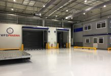 WFS' Investments into Airport Pharma Facilities are Paying Off