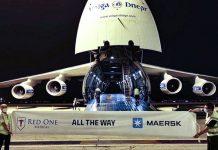 Maersk Special Project Logistics Navigates COVID-19 Crisis Response