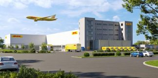 DHL Express Expands with New Gateway at Munich International Airport