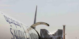 Saudia Cargo Operates 1500 Cargo Flights over 100 days