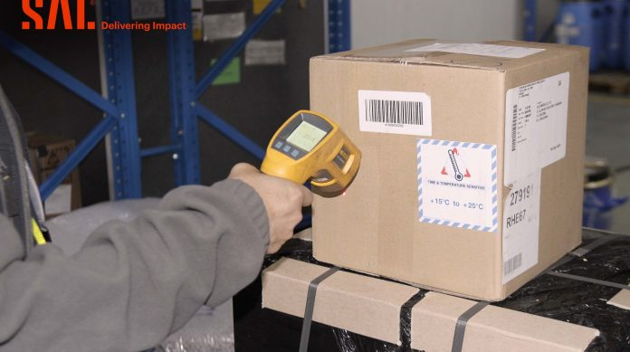 Saudi Arabian Logistics (SAL) Launches Pharma Facilities at KFIA Cargo Village
