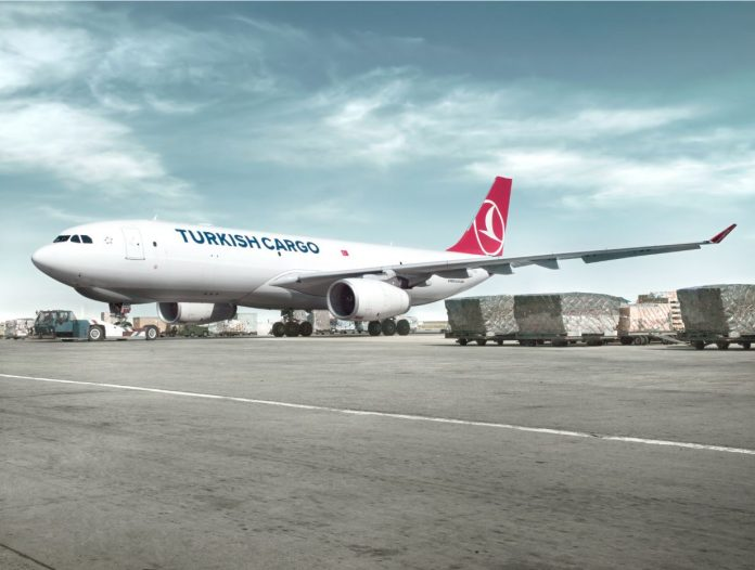Turkish Cargo Increases Global Market Share to 5%