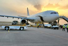 dnata Recognized for Achieving Highest Safety Standards in Erbil, Iraq