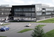 DSV Plans to Build Europe's Largest Logistics Center