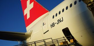 Swiss WorldCargo Begins Transporting Commercial Cargo in Cabin on Certain Routes
