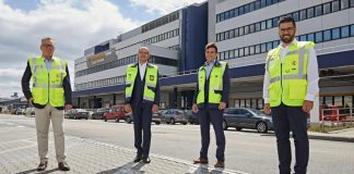 FACL Becomes New Handling Partner at Frankfurt Hub