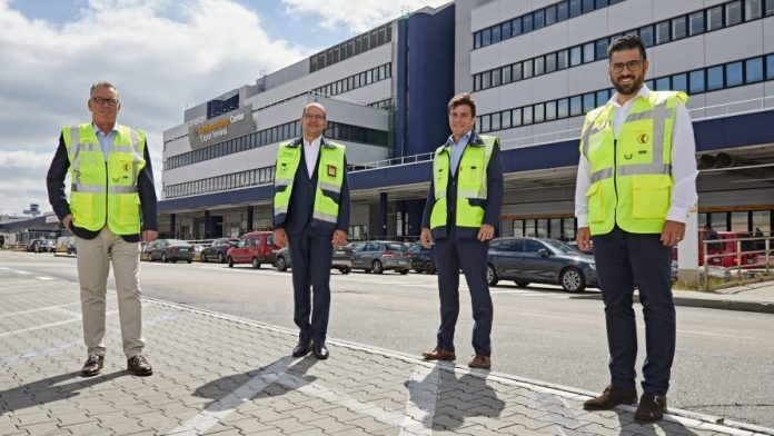 FACL Becomes New Handling Partner at Frankfurt Hub