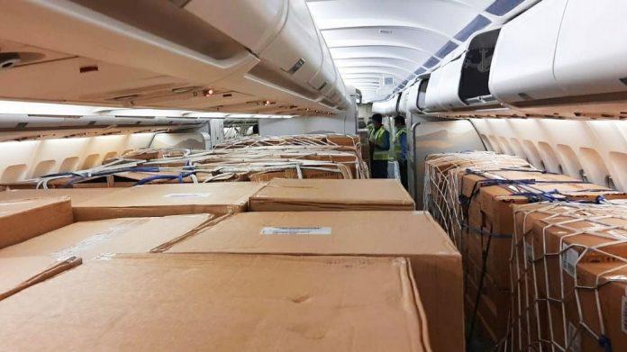 SpiceJet Completes Maiden Long-haul Wide-body Cargo Flight to Frankfurt