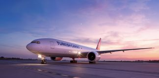 Turkish Cargo Builds a Global Air Bridge for Special Cargo