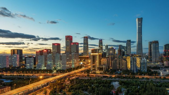 Envirotainer Opens Station in Beijing, China
