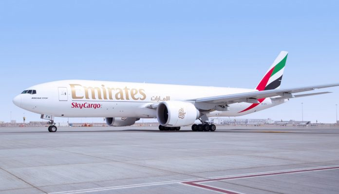 Emirates SkyCargo launches freighter flights to Guadalajara, Mexico