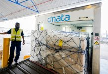 dnata Offers First Fully Integrated Pharma Cool Chain in Singapore