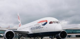 IAG Cargo Launch New Direct Route to Lahore, Pakistan